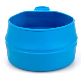 Wildo Camp-a-box Geschirrset Basic light blue
